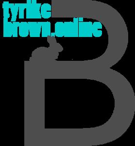 Tyrike Brown Logo