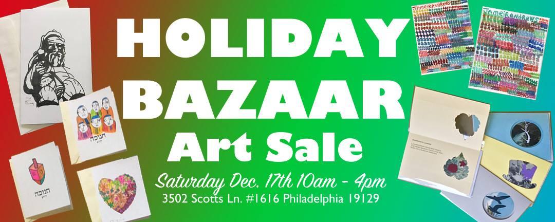 Holiday Art Bazaar-2016